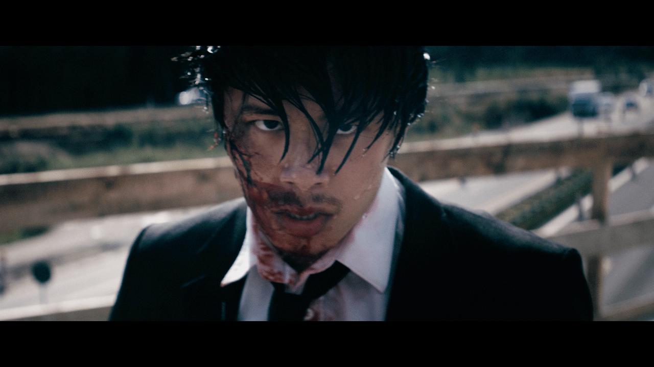 Cha-Lee Yoon Showreel 2014