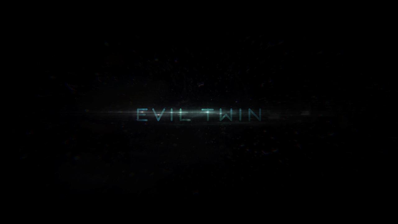 """Evil Twin"" Short"