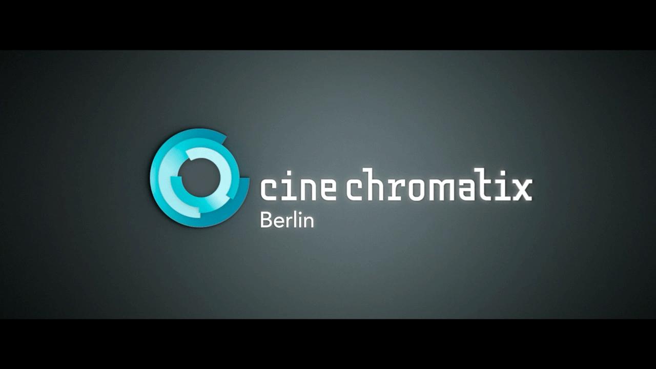 Cine Chromatix – Color Grading Reel 2016