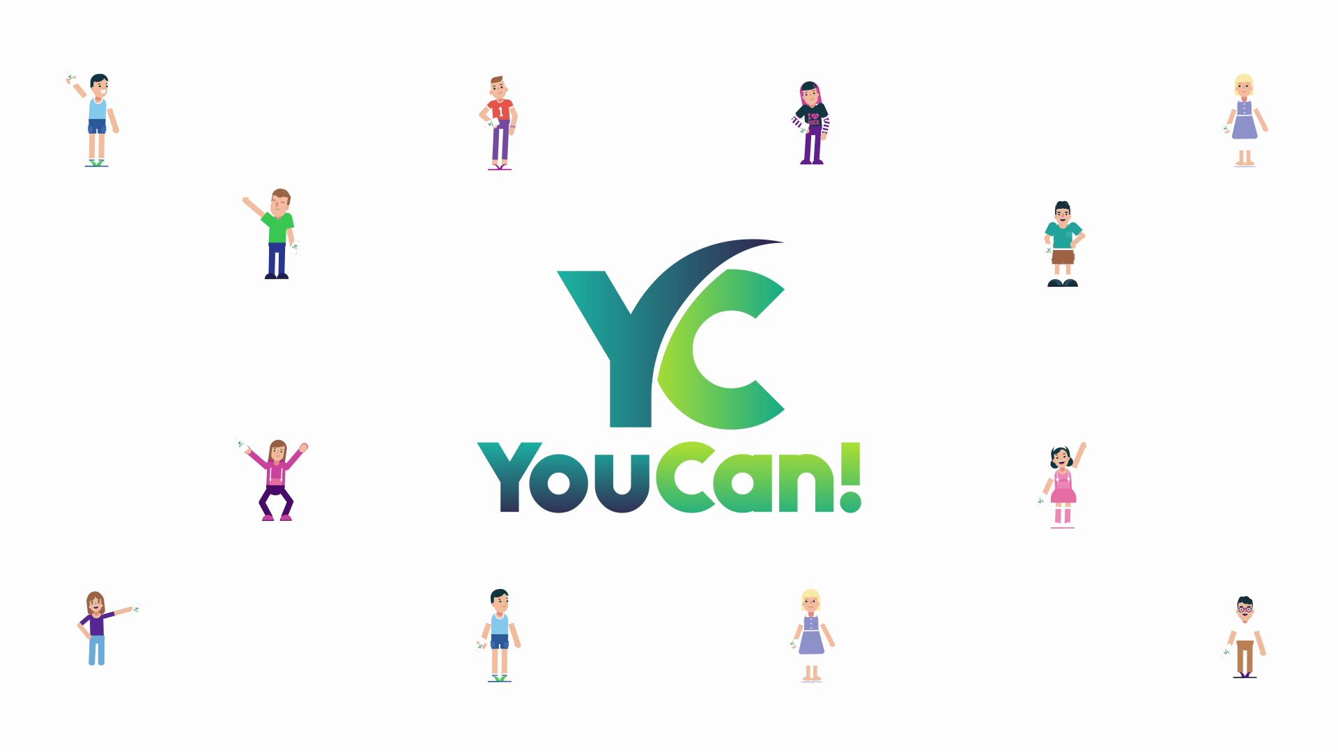 """""""YouCan! App"""" – Explainer"""