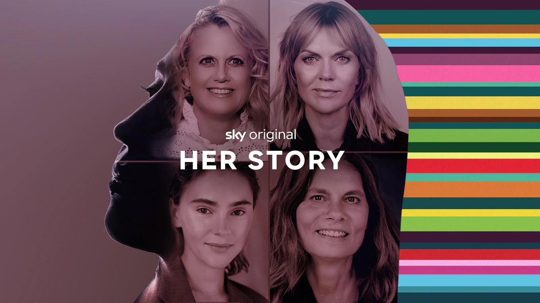 """HER STORY"" – Documentary Series"